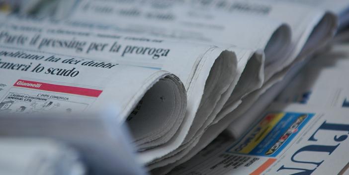 Il Consorzio per la sicurezza del Territorio – Rassegna Stampa